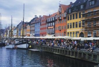 Коротенький отчет о поездке в Копенгаген.