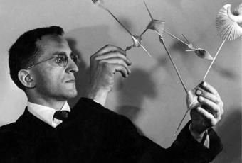 Serge Mouille,Световой Дизайнер.