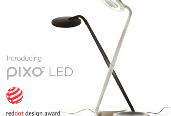 PIXO LAMP (Pablo design,San Francisco,U.S.A)