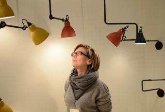 Путешествие на  Международную выставку мебели и света