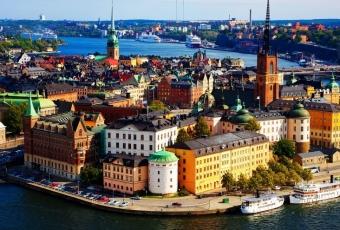 «New Nordic – сила Скандинавского дизайна».