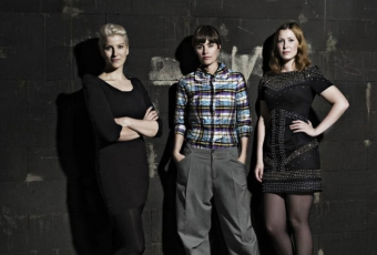 Шведское трио дизайнеров студии Front.