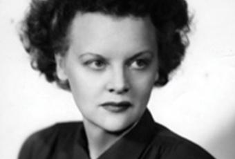 Грета Магнуссон Гроссман