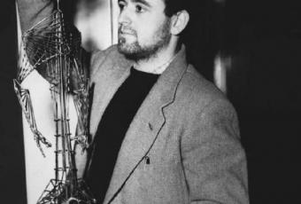 Bernard Schottlander и его забытый