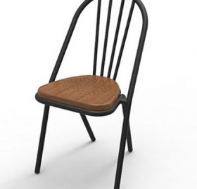 The SURPIL chair