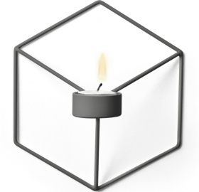 POV Candle Holder