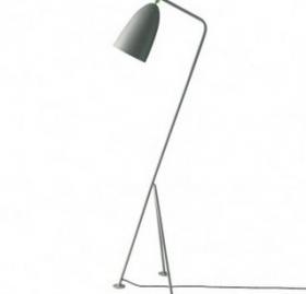 GROSSMAN GR?SHOPPA FLOOR LAMP