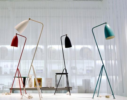 Светильник Grossman Gr Shoppa Floor Lamp купить по