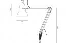 Anglepoise Original1227